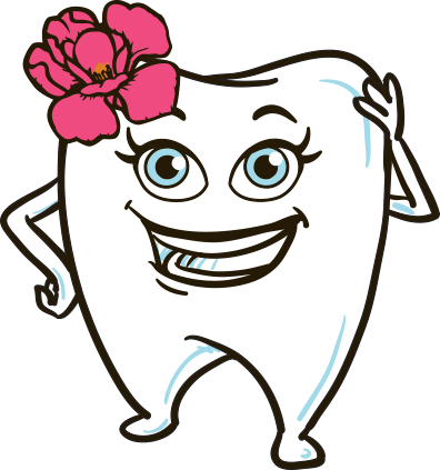tooth-girl